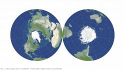 """ابتكار """"أدق"""" خريطة للأرض على الإطلاق"""