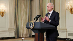 """Iran cannot act with impunity"", Biden says"