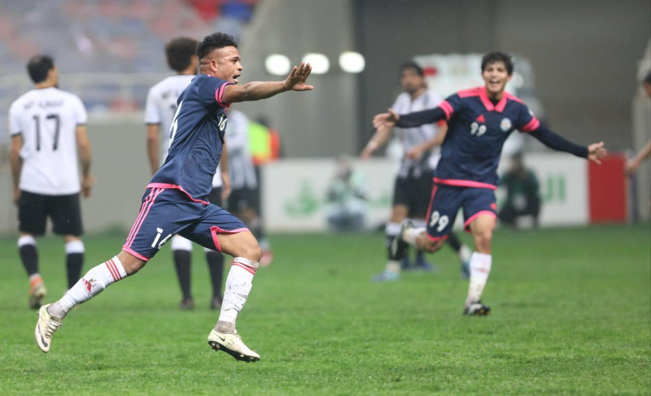خمس مواجهات في الجولة 21 للدوري العراقي الممتاز بينها ديربي