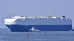 إسرائيل تتهم إيران بمهاجمة سفينة لها في خليج عمان