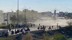 بريطانيا تدخل على خط أحداث الناصرية في العراق