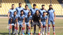 بعد انسحاب منافسه.. زاخو للدور ربع نهائي كاس العراق لكرة القدم