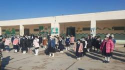الدايني: مدارس ديالى متهالكة وآيلة للسقوط