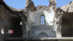استعداداً لزيارة البابا.. نينوى تؤهل الكنائس وتفصح عن تطلعات المسيحيين