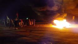شرارة احتجاجات الناصرية تمتد إلى بغداد