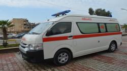Three shepherds killed in an explosion in Nineveh