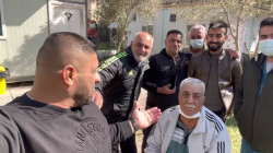 وفاة اللاعب العراقي الدولي السابق صباح عبد الجليل