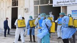 ثلاث وفيات جديدة بكورونا في مناطق شمال وشرق سوريا
