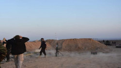 High-profile Military Leader Visits Diyala
