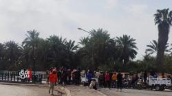 Al-Asadi leaves the governorate headquarters amid resurgent protests