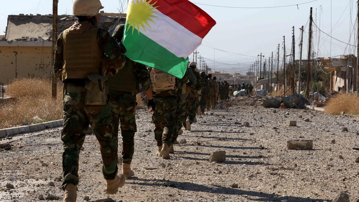 ISIS has infiltrated villages between Kirkuk and Erbil, Peshermga Commander confirms