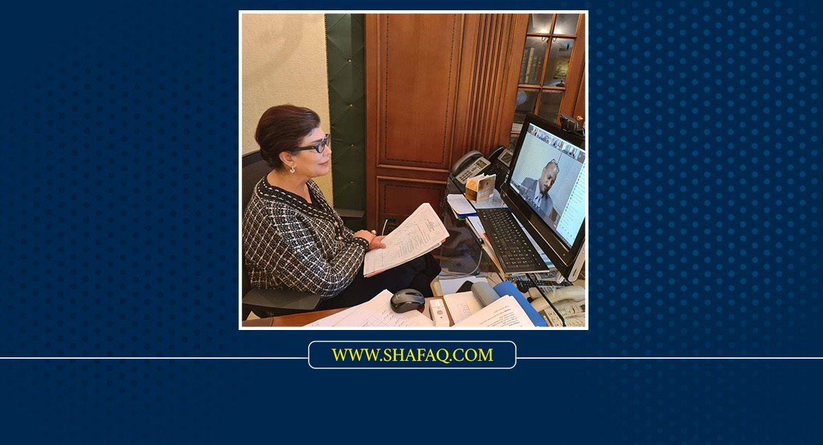 The Iraqi ambassador to the Vatican appointed as Head of the Near East Region Group at FAO