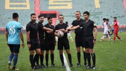 علاء عبد القادر: حكامنا نزيهون والأخطاء التحكيمية جزء من كرة القدم