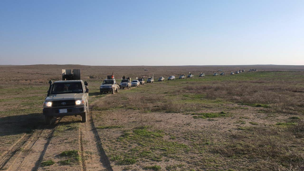 داعش يقنص جنديين في ديالى