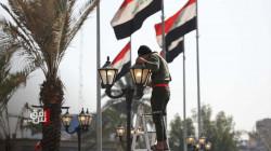صور.. حملة امانة بغداد لاستقبال البابا تدفع البغداديين للعتب من الحكومة