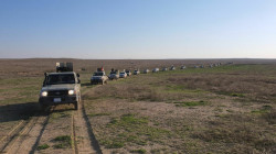 PMF launches a vast military operation in Nineveh