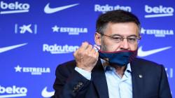 اعتقال رئيس نادي برشلونة السابق بارتوميو