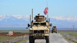 قوات أمريكية تسيّر دورية أقصى شمال شرق سوريا