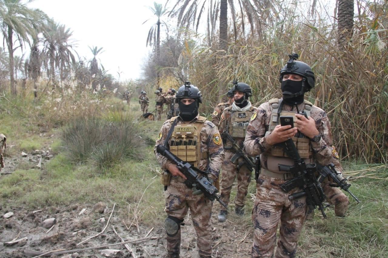 """عسكرة المجتمع و""""الاستبصار"""".. خيارات لمواجهة خطر عودة داعش للمناطق المحررة"""