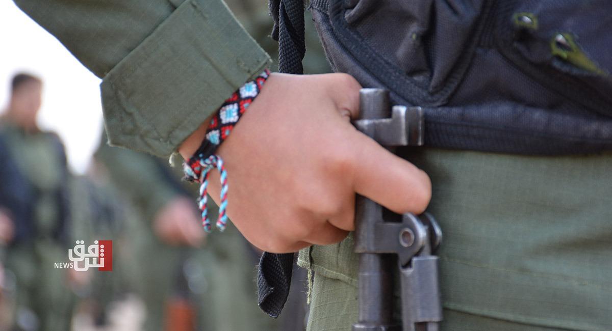 القامشلي.. مقتل عنصر اسايش في اشتباكات مع مسلحين موالين للأسد