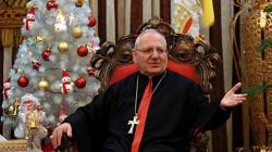 بطريرك الكلدان في العراق يعلن تفاصيل جديدة عن زيارة البابا