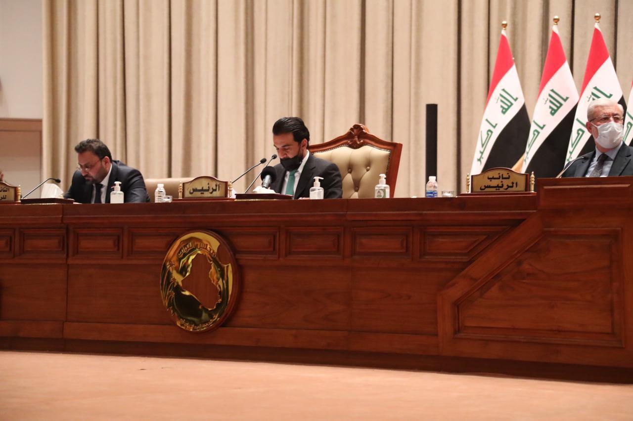 اجتماعات مكثفة في البرلمان العراقي لتمرير قانون المحكمة الاتحادية
