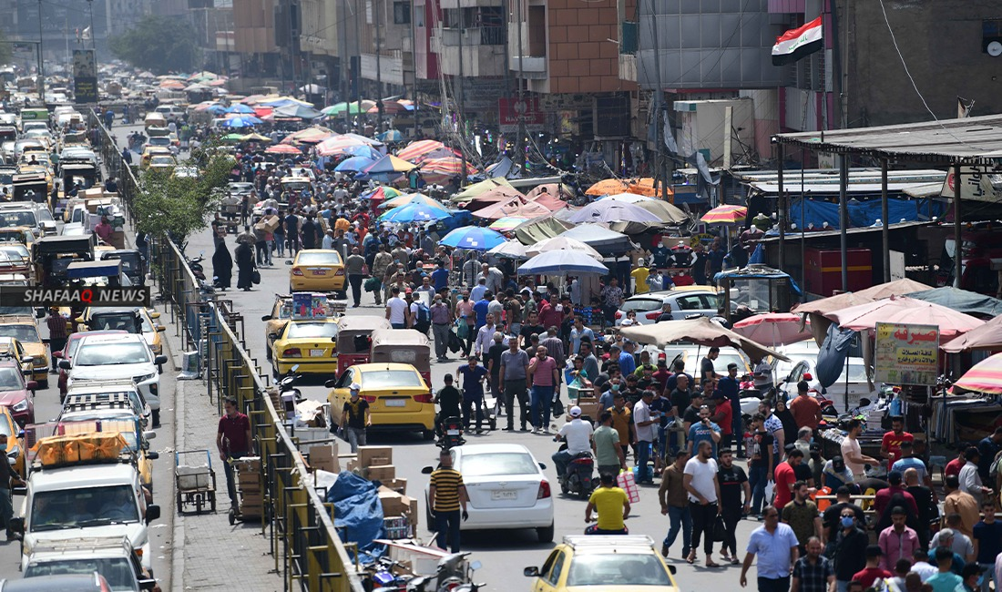 Covid-19 pandemic affected about 11 million Iraqis, official