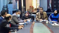 البارالمبية العراقية توقف أنشطتها كافة: لا نمتلك فلساً واحداً