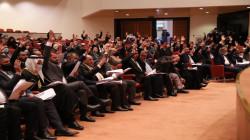 البرلمان يصوت على أعضاء مجلس أمناء شبكة الإعلام العراقي