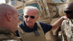 Biden called off strike against second target in Syria to avoid killing civilians, say officials