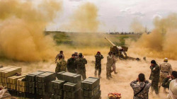 Security Forces, PMF destroy ISIS points in Diyala
