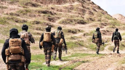الحشد الشعبي يعثر على 6 جثث ويدمر 11 وكراً لداعش بين كركوك وصلاح الدين