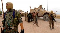 قسد تعتقل مورد أسلحة لتنظيم داعش في ريف دير الزور