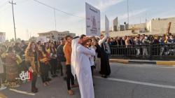 """صور.. الموصل تضع """"اللمسات الأخيرة"""" لاستقبال البابا وتوجه دعوة للمجتمع الدولي"""