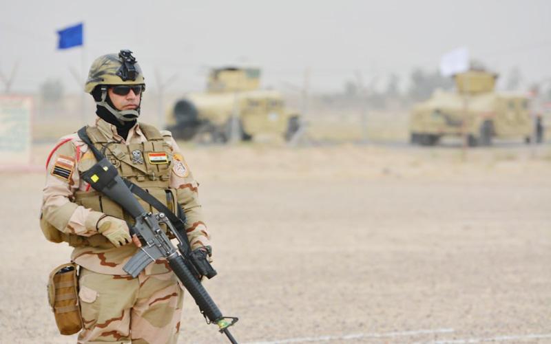 ثاني عملية خلال أقل من 48 ساعة.. داعش يختطف اثنين من رعاة الأغنام غربي الانبار