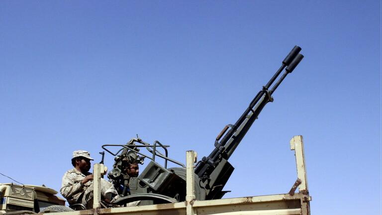 التحالف السعودي يعلن اعتراض وتدمير 10 طائرات ملغومة أطلقها الحوثيون