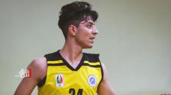 اتحاد السلة العراقي يقرر بناء منتخب وطني من طوال القامة