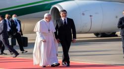 رئاسة إقليم كوردستان تعلن تفاصيل لقاء نيجيرفان بارزاني وبابا الفاتيكان