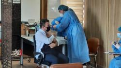 تراجع كبير بمعدل الإصابات بكورونا في إقليم كوردستان بـ60 حالة جديدة