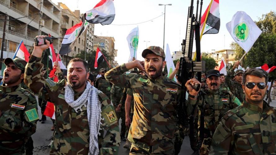 سياسي سُنّي يكشف: هكذا سيقاتل بايدن الفصائل المسلحة في العراق
