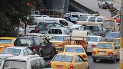 بغداد تصحو على اختناق مروري يشل حركة العاصمة