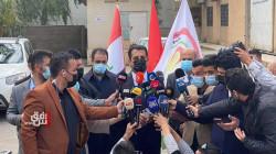 وزير صحة الإقليم: الإصابات تتزايد بالسلالة الجديدة وبانتظار 187 ألف جرعة لقاح