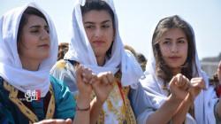 بالصور.. احتفالات بيوم المرأة في ديرك الكوردية بسوريا