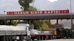 العراق يحتل المرتبة الاولى في صادرات تركيا لشهر شباط