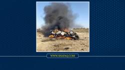 وفاة 5 جنود بحادث سير مروع بمحافظة بابل