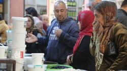 إنهيار الليرة السورية يعصف بذوي الدخل المحدود في مناطق الإدارة الذاتية