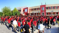 الصحة الكوردستانية تعلن توصياتها ومقترحاتها للجنة العليا حول دوام المدارس