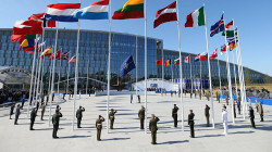 NATO: our role in Iraq is limited to training and securing logistical support
