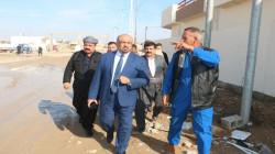 قرار اتحادي يعيد مدير هيئة اسثمار صلاح الدين إلى منصبه