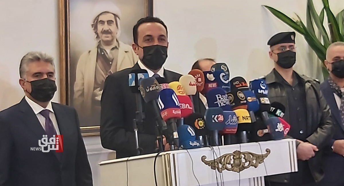 محافظ أربيل: هجوم المطار يؤكد الحاجة لملء الفراغ الأمني مع البيشمركة